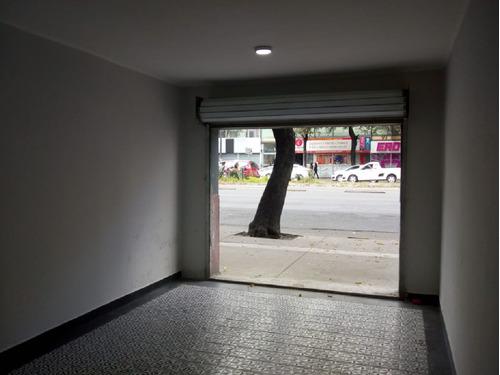 Imagen 1 de 3 de Local En Renta, Tabacalera, Cuauhtémoc
