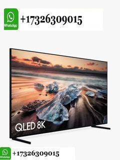 Samsung Tv 2018 65 Smart 8k Ultra Hd Hdr Qled Tv