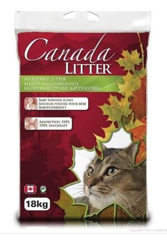 Arena Canada Litter 22.5 Kg