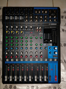 Mesa Som Yamaha Mg12xu