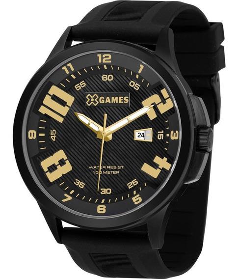 Relógio Masculino X-games Original Com Garantia E Nfe