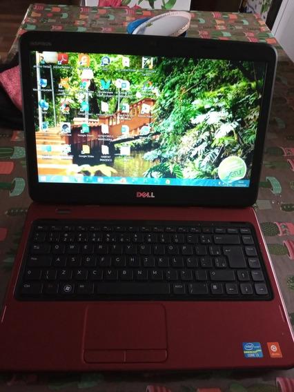 Notbook Dell I3 1tb De Hd