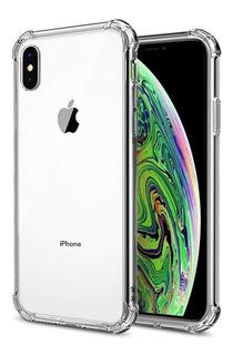 Capa Anti Impacto Queda Transparente Apple iPhone XR