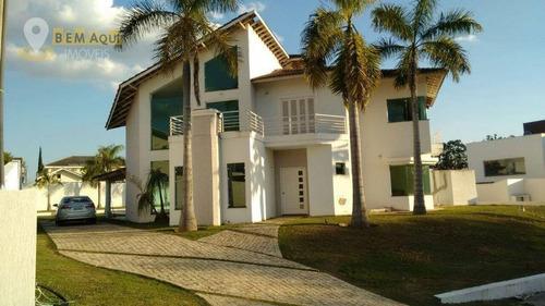 Imagem 1 de 30 de Oportunidade !!!!  Casa No Condomínio Village Castelo - Ca0962