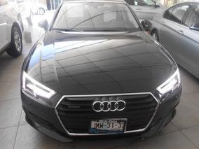 Audi A4 2.0 T Select Quattro 252hp Dsg