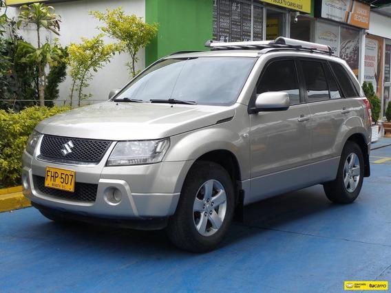 Suzuki Grand Vitara Sz 2.0 At 4x2
