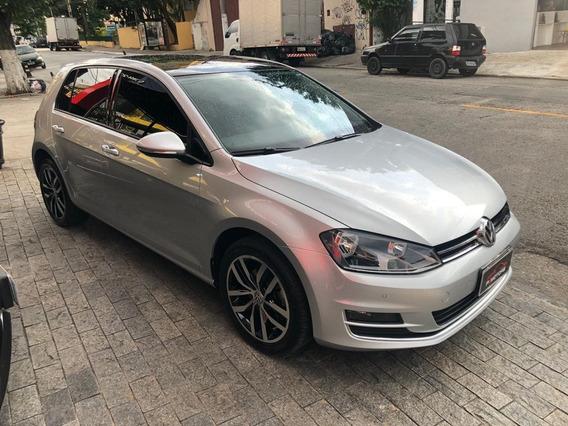 Volkswagen Golf 2017 1.4 Tsi Highline Flex Oportunidade