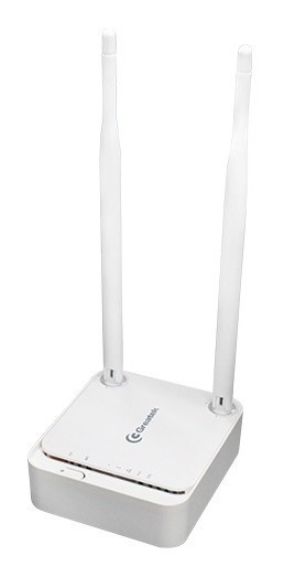 Roteador Wirelless Wr-3000ls 300mbps 5dbi 2 Antes Greatek