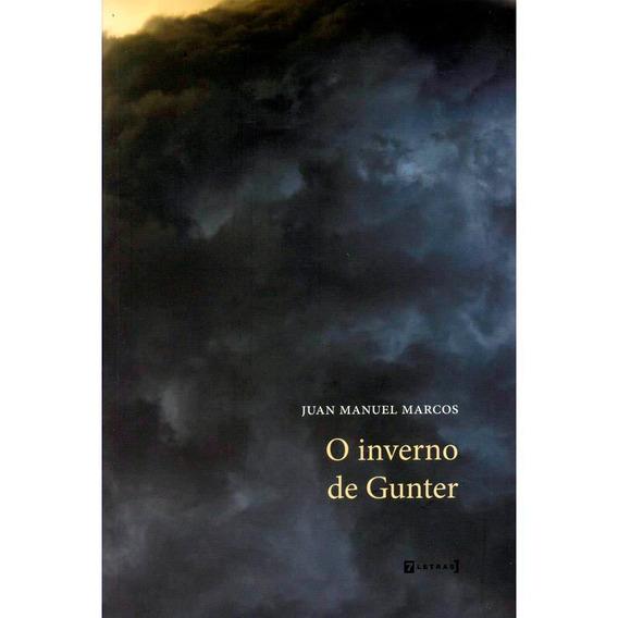 Livro - O Inverno De Gunter