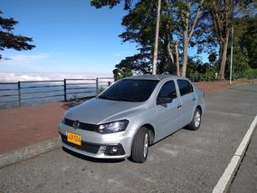 Volkswagen Voyage Voyage