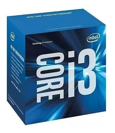 Processador Intel Core I3 2100 3.1ghz 3mb 1155p Oem