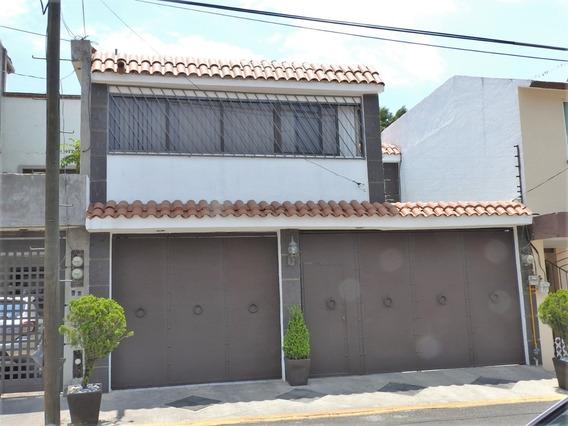 Casa En Renta Valle De Santa Mónica