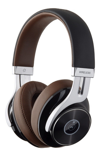 Auricular Edifier W855bt Bluetooth Aptx Marron - Nfc