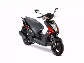 Kymco Agility 125 Naked Moto 0km Cycles Motoshop