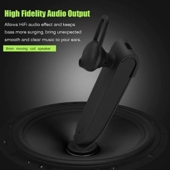 Tradutor Fone De Ouvido Bluetooth 22 Línguas Envio Imediato