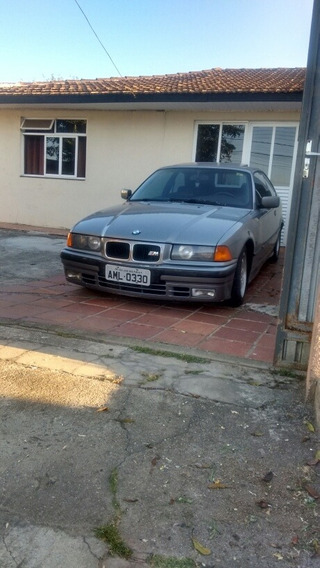 Bmw Serie 3 1.9 16v 4 Cilindro