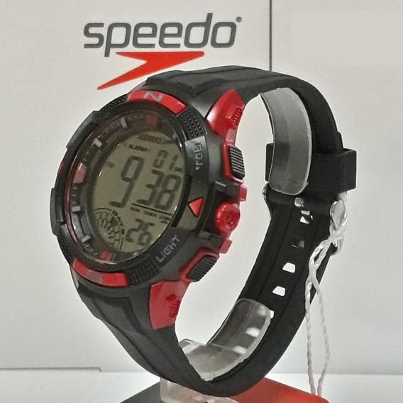 Relógio Esportivo Digital Masculino Speedo 11003g0evnp1