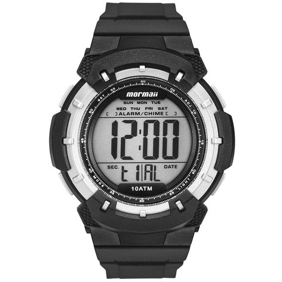 Relógio Mormaii Acqua 3571/8p | Lojas Radan
