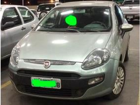 Fiat Punto 2013/2014 Muito Novo - R$ 32.900,00