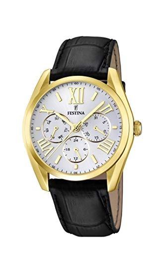 Reloj Festina - F16753-1 Negro Masculino