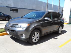 Toyota Rav4 2.5 Limited Platinum