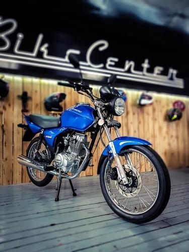 Moto Guerrero Gc 150 Urban Cg S2 Rx  Ahora 12
