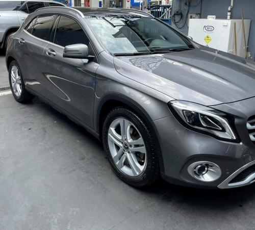 Mercedes-benz Clase Gla 1.6 Gla200 Urban 156cv 2019
