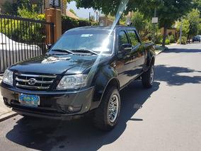 Tata Xenon Dle 4x4 Año 2014