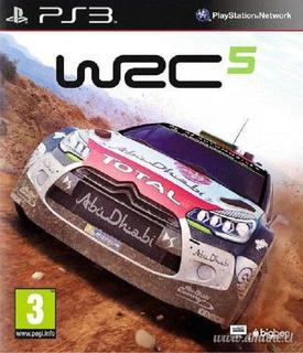 World Rally Champion 5 Ps3 Descarga Digital No Cd Wrc 5 Psn