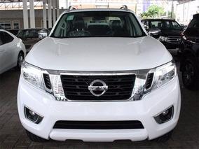 Nissan Frontier 2.3 Le Cab. Dupla 4x4 Aut. 4p