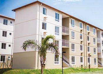 Apartamento Em Moinho Dos Ventos, Goiânia/go De 43m² 2 Quartos À Venda Por R$ 136.000,00 - Ap248599