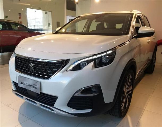 Peugeot 3008 1.6 Thp Griffe Aut. 5p 2020