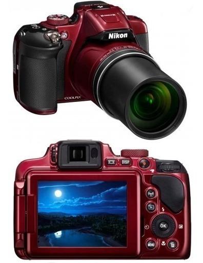 Camera, Camera Nikon, Nikon, Semiprofissional, Fotos, Videos