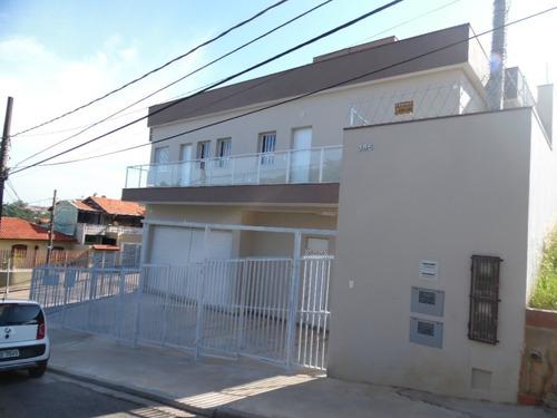 Imagem 1 de 25 de Salão Comercial + 2 Apartamentos - 50430 - 32027520