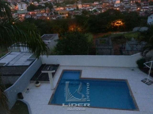 Casa - Jd. América Iii Bragança Paulista, Sp - Ws9370-1