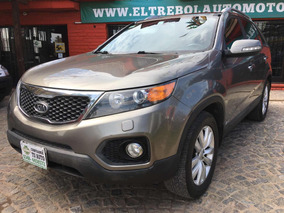 Kia Sorento 2.4 Ex 4x4 6at 2010