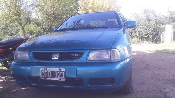 Seat Córdoba Sx 110