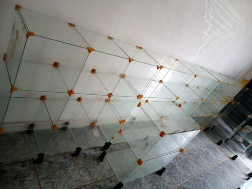 Imagem 1 de 5 de Expositor De Vidro