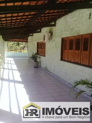 Sítio / Chácara Para Venda Em Teresina, Pedra Mole, 4 Dormitórios, 1 Suíte, 2 Banheiros, 8 Vagas - 1174