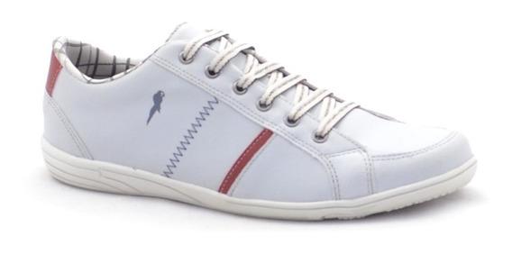 Sapatenis Individual Polo Blu Sapato Barato Tenis 1200