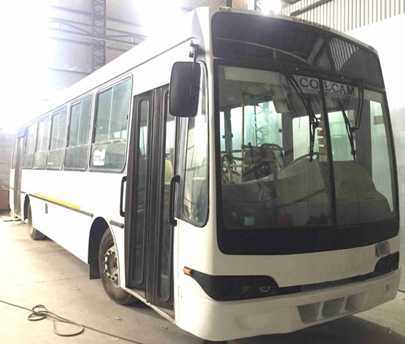Mercedes Of 1418 Modelo 2010 Colectivo Impecable