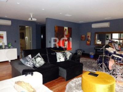 Apartamento Em Higienópolis Com 3 Dormitórios - Vp81827