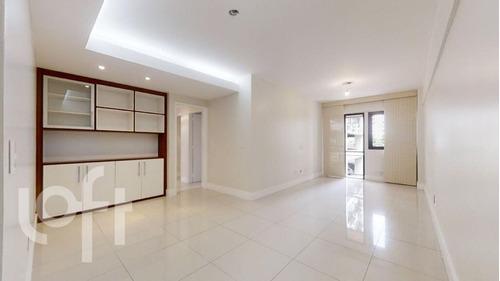 Imagem 1 de 30 de Apartamento - Ap00222 - 69488834