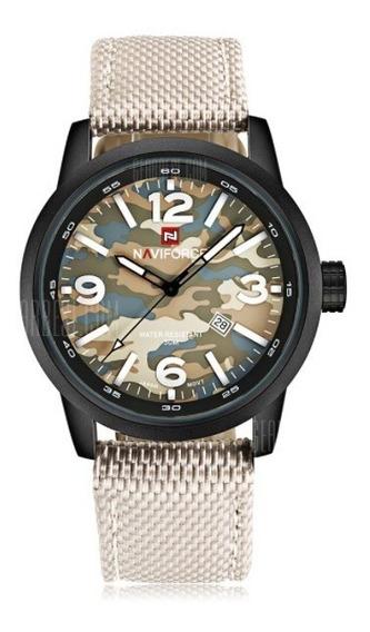 Reloj Naviforce 9080