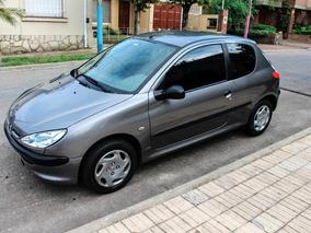Peugeot 206 1.6 Xr