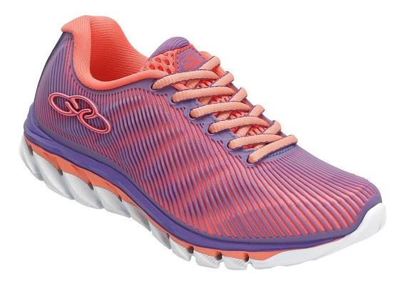 Zapatillas Olympikus Perfect Kids Niñas Running