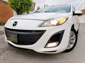 Mazda Mazda 3 2.0 I Touring At 2011