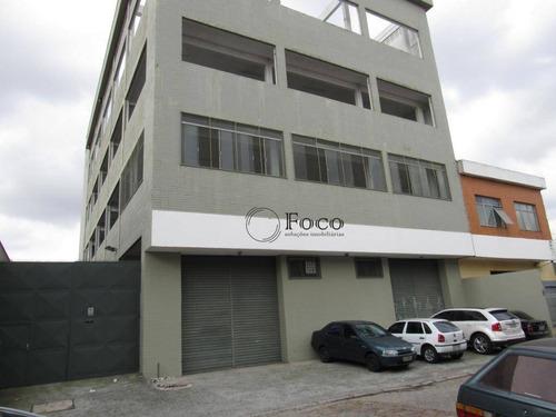 Imagem 1 de 30 de Prédio, 1500 M² - Venda Por R$ 7.000.000,00 Ou Aluguel Por R$ 25.000,00/mês - Vila Galvão - Guarulhos/sp - Pr0017