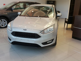 Ford Focus 1.6 S #33