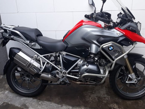 Bmw R 1200gs Sport